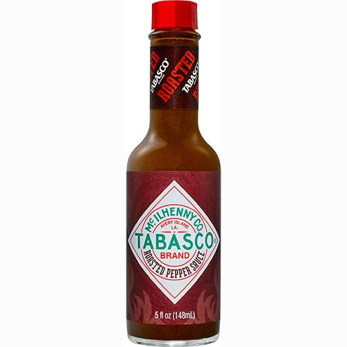 TABASCO Roasted Red Pepper Sauce 5 oz