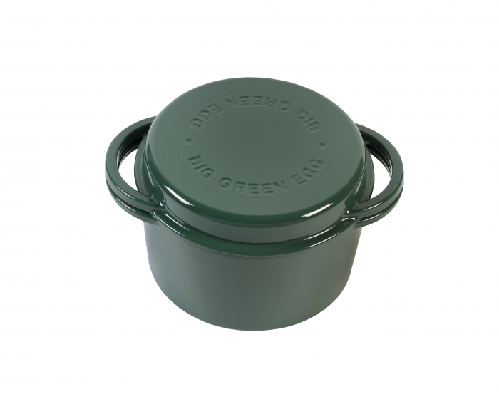 Green Dutch Oven, Rund 23cm