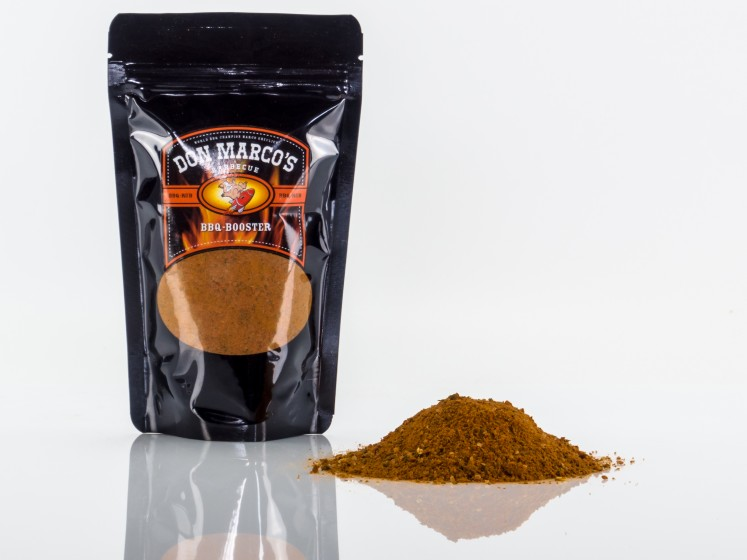Don Marco's BBQ Booster, 180g