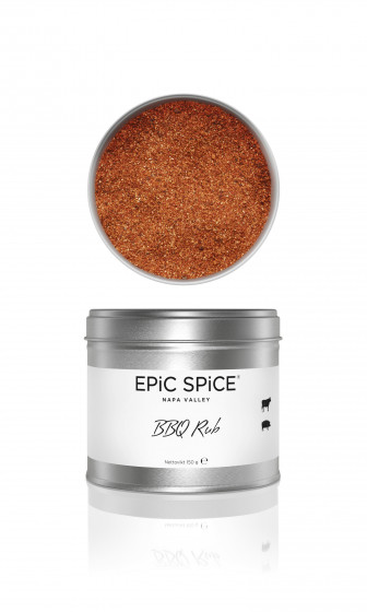 Epic Spice - BBQ Rub, 150g