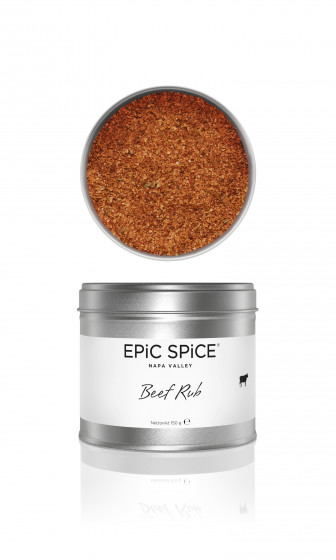 Epic Spice - Beef Rub, 150g