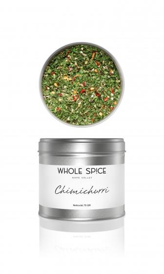 Whole Spice - Chimichurri, 75g