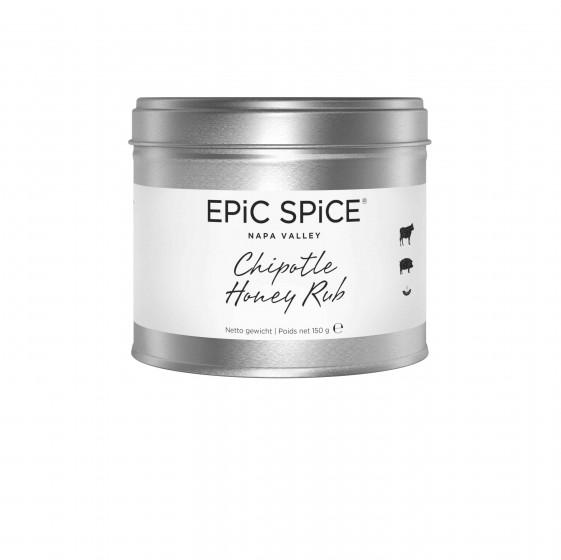 Epic Spice - Chipotle Honey Rub, 150g
