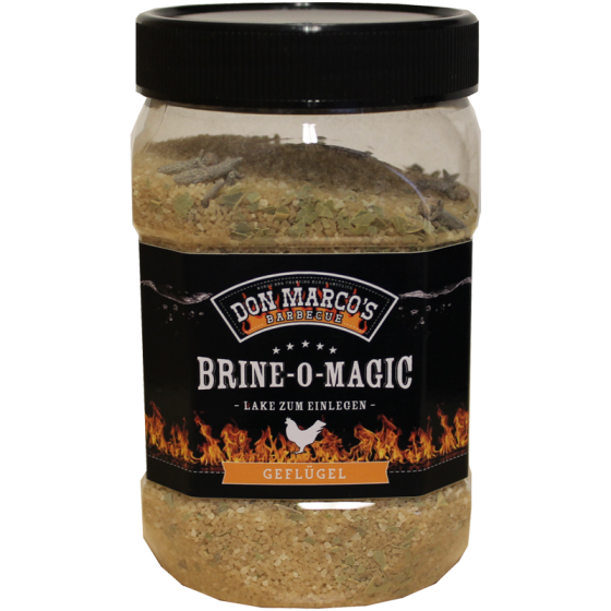 Brine-O-Magic Fågel, 600g