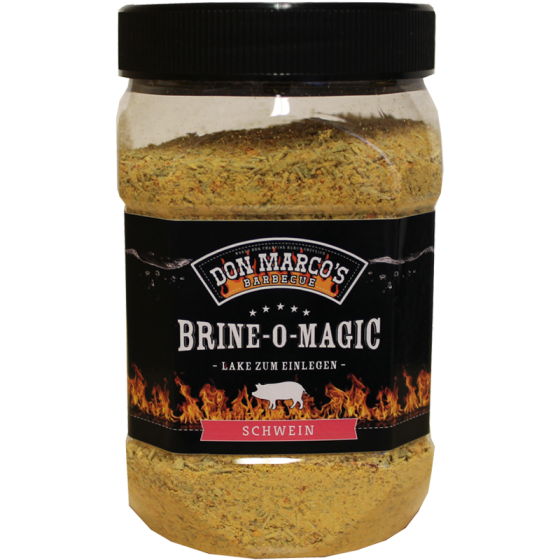 Brine-O-Magic Fläsk, 600g