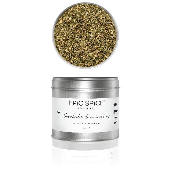 Epic Spice - Souvlaki Seasoning, 150g