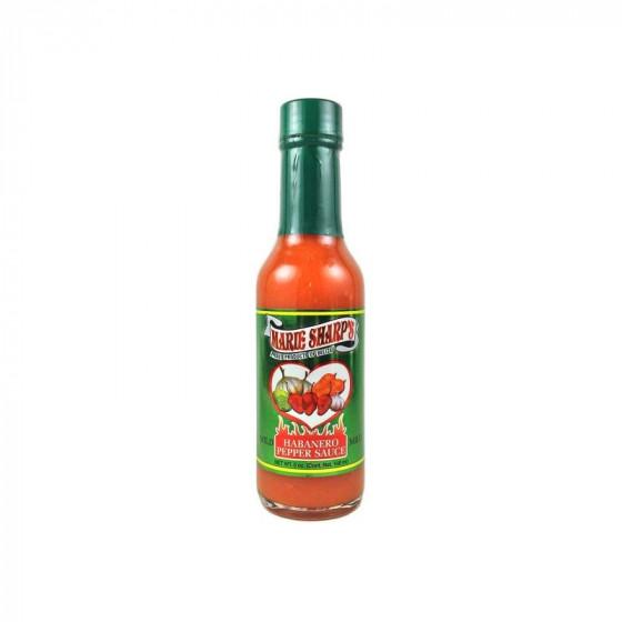 Marie Sharp's Mild Habanero Pepper Sauce, 148ml