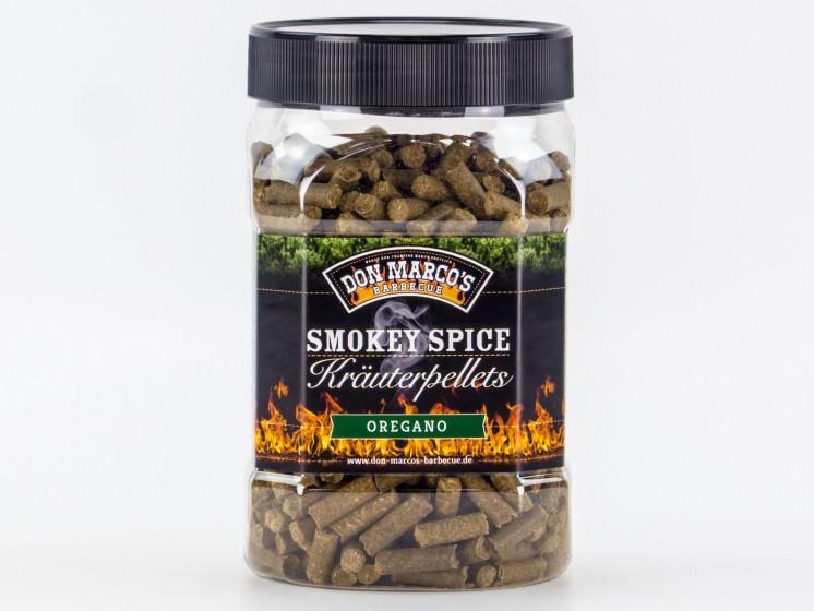 Don Marco's Smokey Spice Pellets - Oregano, 450g