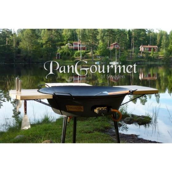 PanGourmet Classic, Stekhäll