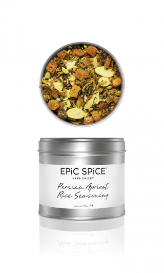 Epic Spice - Persian Apricot Rice Seasoning, 150g