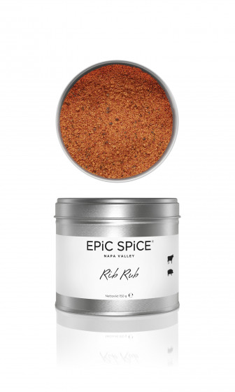 Epic Spice - Rib Rub, 150g