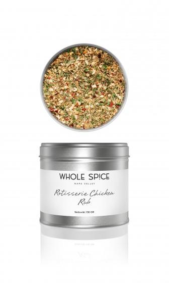 Whole Spice - Rotisserie Chicken Rub, 150g