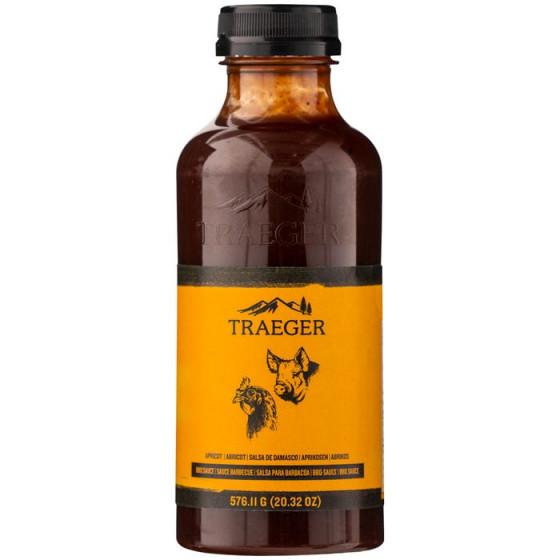 Traeger Bbq Sauce, Aprikos