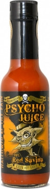 PSYCHO JUICE 70% Red Savina, 148ml