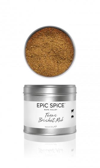 Epic Spice - Texas Brisket Rub, 150g