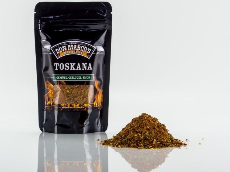 Don Marco´s Toskana, 100g