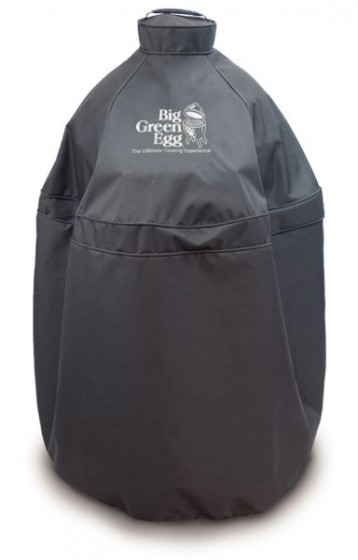 Nest Cover Black XL, Big Green Egg