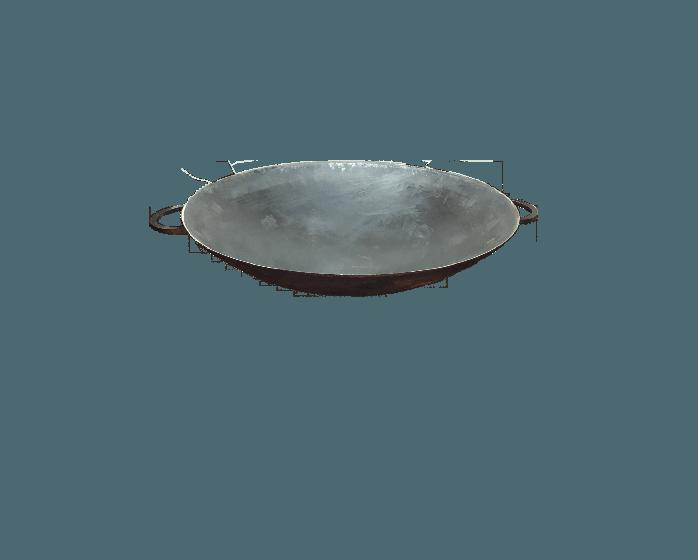 Wok Pan OFYR