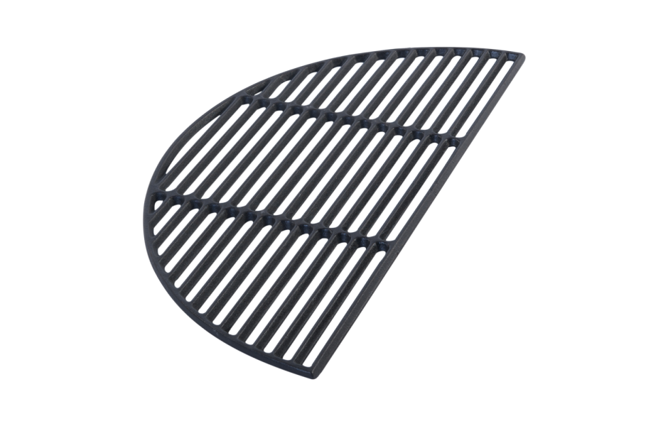 Half Moon Cast Iron Grid
