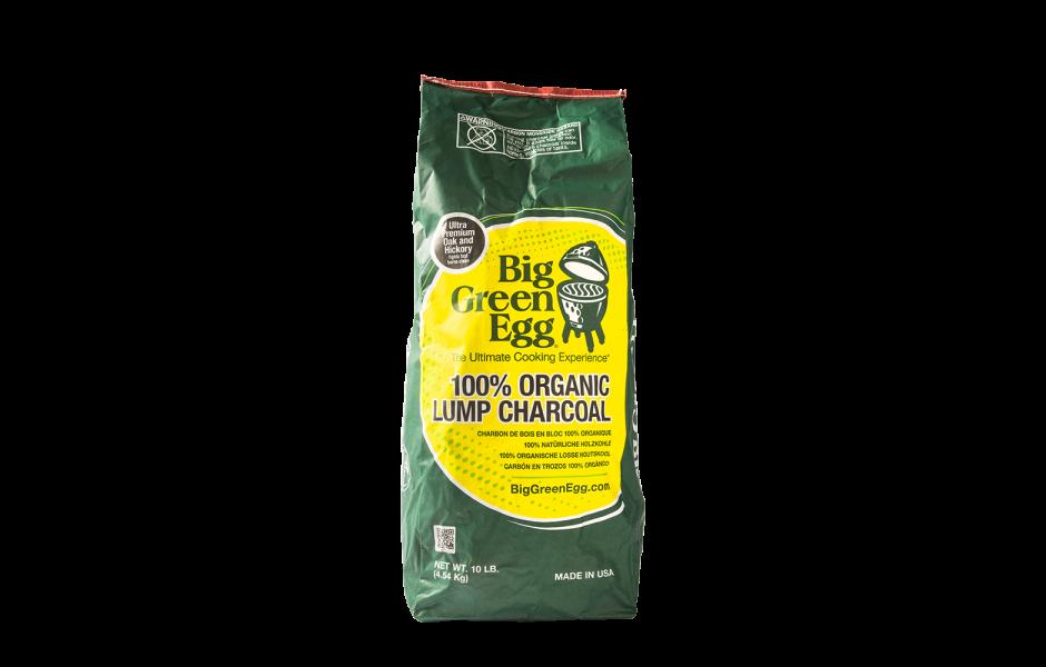 Premium Grillkol 4,5 kg - Big Green Egg