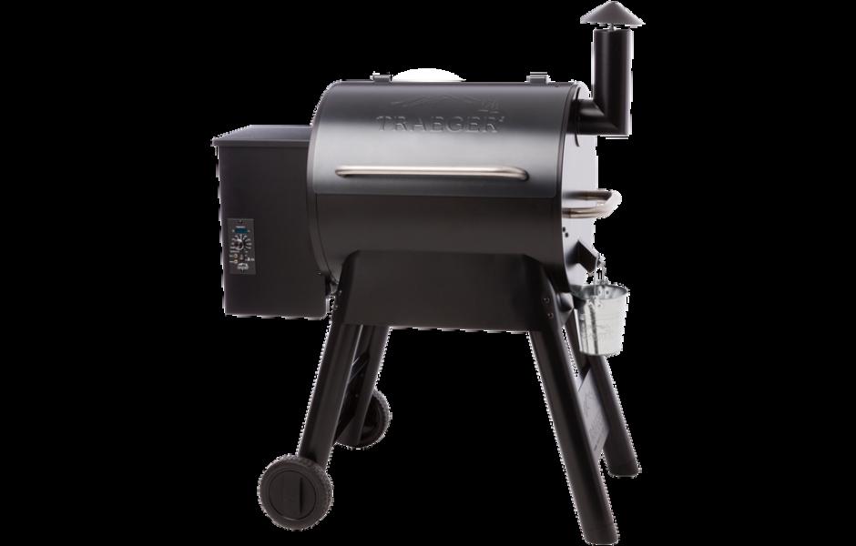 Traeger Pro Series 22 Pellets Grill & Smoker