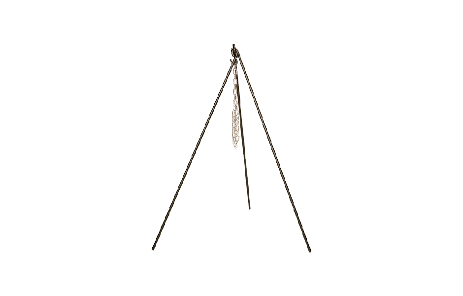 LODGE Camp Tripod 110 cm