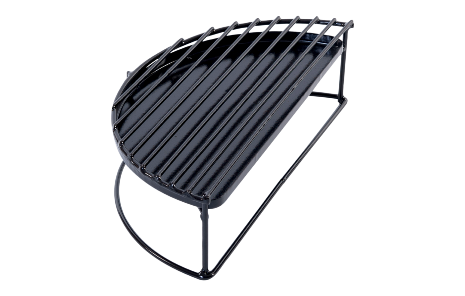 Half Moon Raised Grid, Large