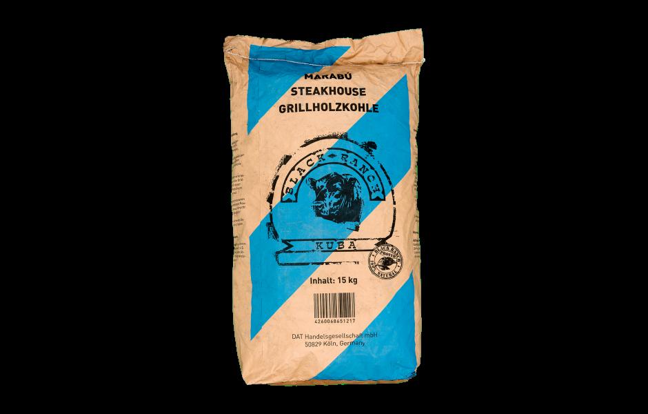 Black Ranch Marabu Kol - Cuba, 15kg