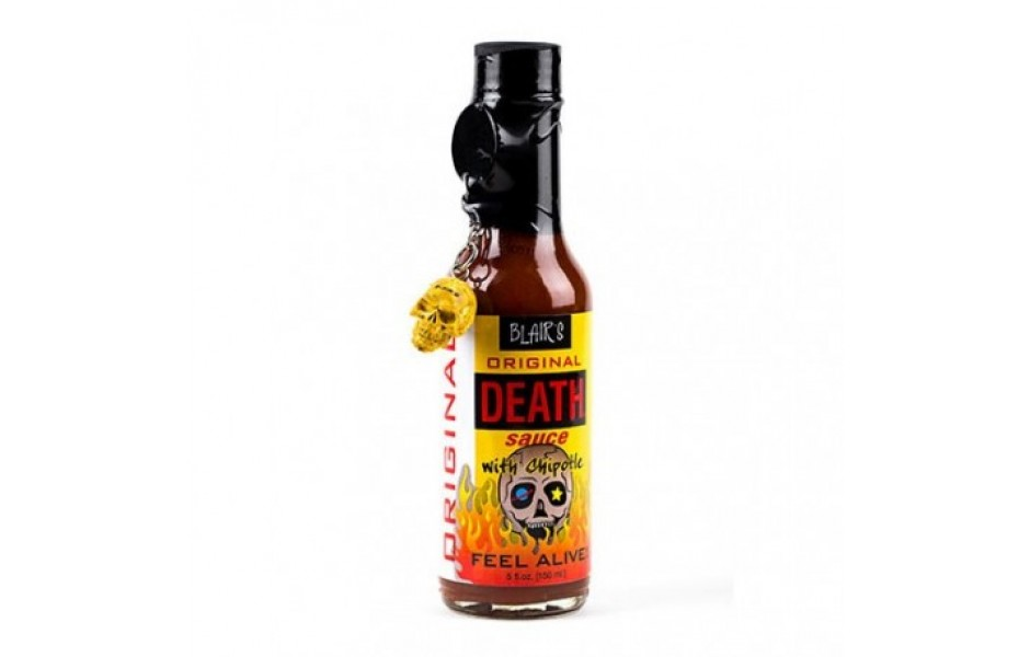 Blair's Original Death Sauce, 150ml