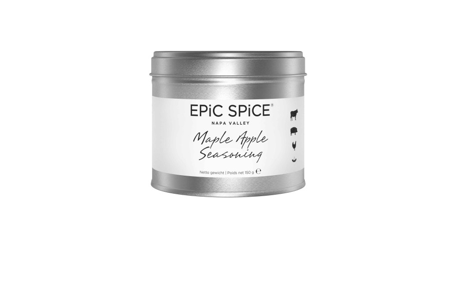 Epic Spice - Maple Apple Sausage Rub, 150g