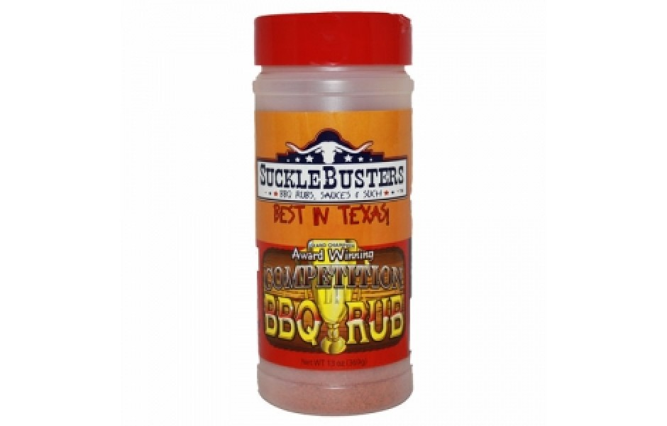 Sucklebusters - Competition BBQ Rub, 113g