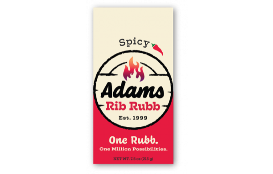 Adams Ultimate Rubb 213g