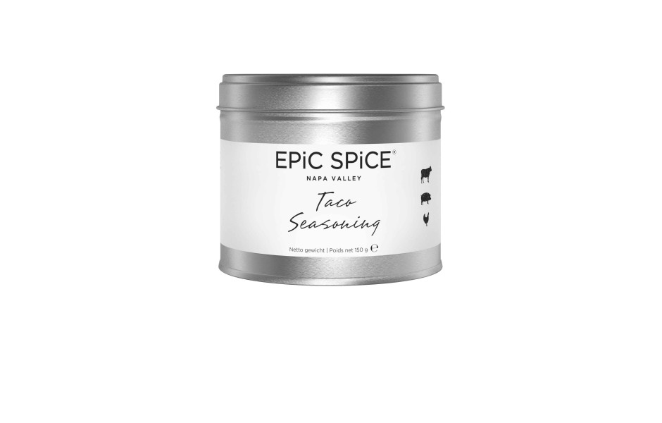 Epic Spice - Taco Seasoning, 150g