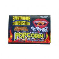 Ass Kickin' Ghost Pepper Popcorn