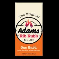 Adams Rib Rubb 213gr
