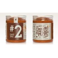 Cinnamon & Apple - Spice Rub, 300g