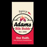 Adams Ultimate Rubb 213g