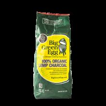 Premium Grillkol 9 kg - Big Green Egg