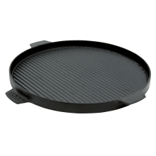 Cast Iron Plancha Griddle