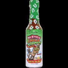 Ass Kickin' Chile Lime Hot Sauce, 148ml