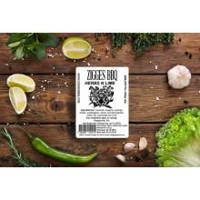 Herbs n Lime, 125g