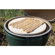 Big Green Egg Baksten / Pizzasten L