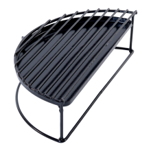 Half Moon Raised Grid, XLarge