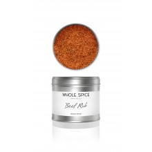 Whole Spice - Beef Rub, 150g