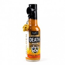 Blair's Golden Death Sauce, 150ml