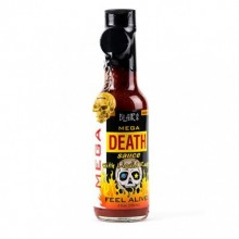 Blair's Mega Death Sauce, 150ml