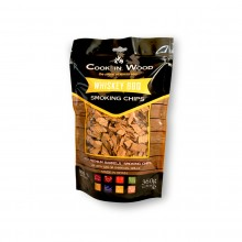 Whiskey BBQ Smoking Chips, 360g