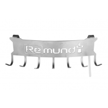 Remundi Bestickhållare böjd