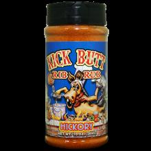 Kick Butt Hickory Rib Rub 284g