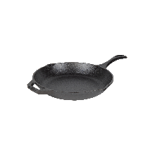 Lodge Cast Iron Chef Style Skillet 27cm